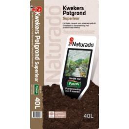 naturado-kwekerspotgrond-40l