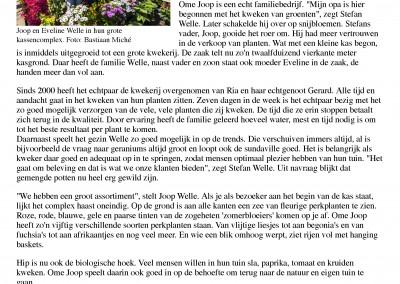 23-04-2015 - Hilversums Nieuws